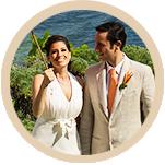 Vanessa y Jose Luis