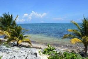 Bodas en la playa Cancún