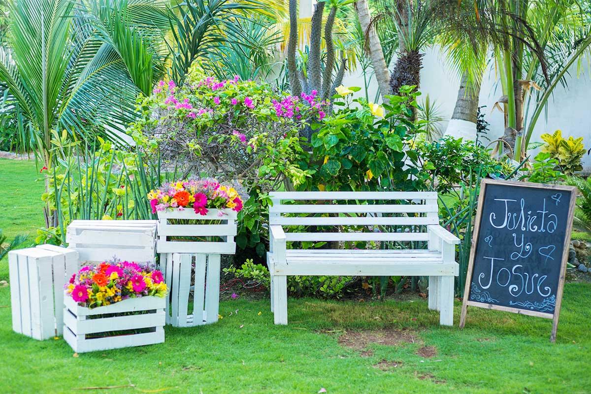 Ocean weddings by ocean events bodas en cancun for Diseno de fuente de jardin al aire libre